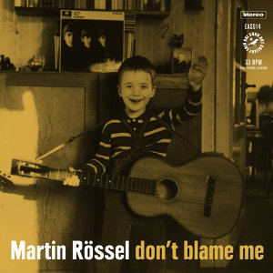 Martin Rössel 歌手頭像