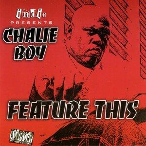Chalie Boy 歌手頭像