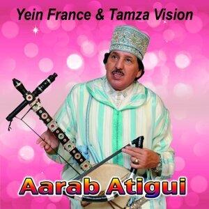 Aarab Atigui 歌手頭像