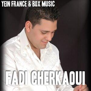 Fadi Cherkaoui 歌手頭像