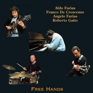 Aldo Farias, Franco de Crescenzo, Angelo Farias, Roberto Gatto 歌手頭像