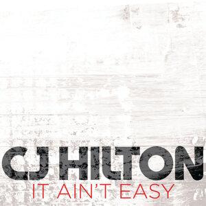 CJ Hilton 歌手頭像
