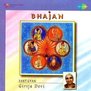 Girija Devi 歌手頭像