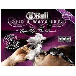 8 Ball & 8 Ways Entertainment 歌手頭像