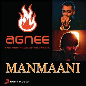 Agnee featuring Raghu Ram 歌手頭像