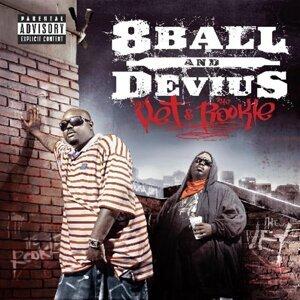 8ball & Devius
