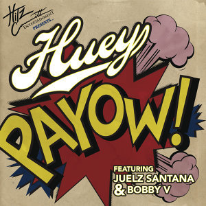 Huey featuring Juelz Santana & Bobby V 歌手頭像