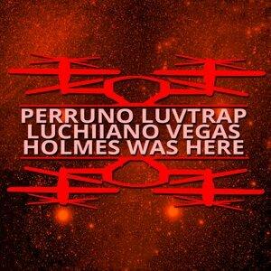 Perruno Luvtrap, Luchiiano Vegas 歌手頭像