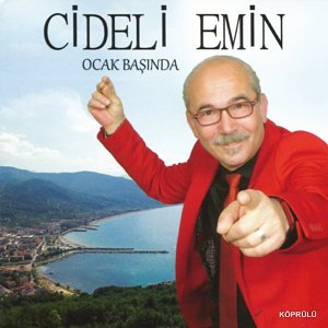Cideli Emin 歌手頭像