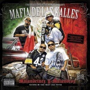 Mafia de las Kalles 歌手頭像