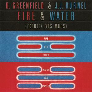 Dave Greenfield & J. J. Burnel