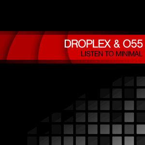 Droplex, O55, Droplex, O55 歌手頭像