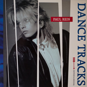 Paul Rein 歌手頭像