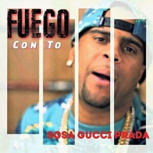Sosa Gucci Prada 歌手頭像