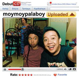 Moymoy Palaboy 歌手頭像