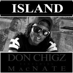 Don Chigz 歌手頭像