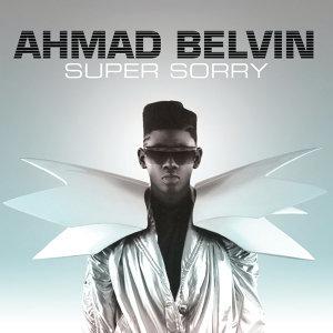 Ahmad Belvin 歌手頭像