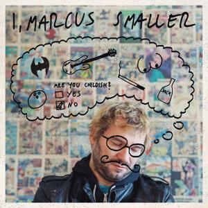 Marcus Smaller 歌手頭像