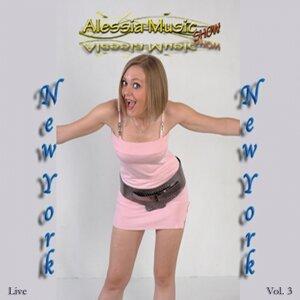 Alessia Music Show 歌手頭像