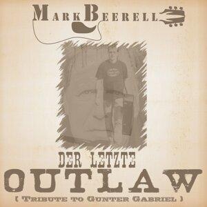 Mark Berell 歌手頭像