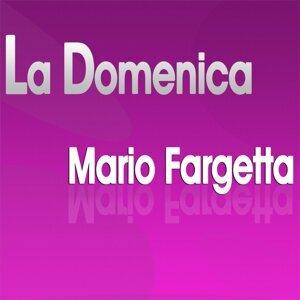 Mario Fargetta 歌手頭像