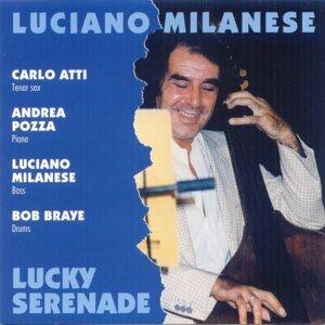 Luciano Milanese Quartet 歌手頭像