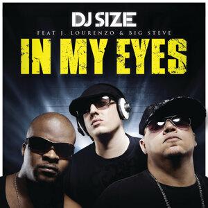DJ Size feat. J. Lourenzo & Big Steve 歌手頭像