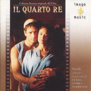 Ennio Morricone, Andrea Morricone 歌手頭像