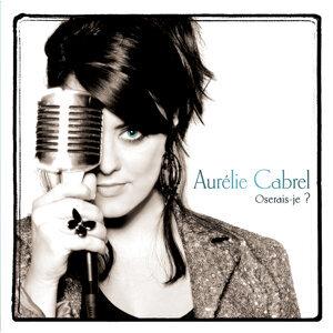 Aurélie Cabrel 歌手頭像