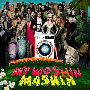 My Woshin Mashin