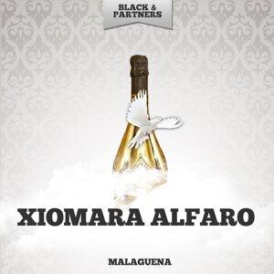 Xiomara Alfaro 歌手頭像