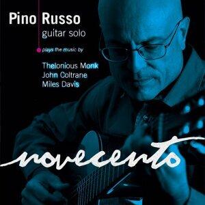 Pino Russo, Guitar Solo 歌手頭像
