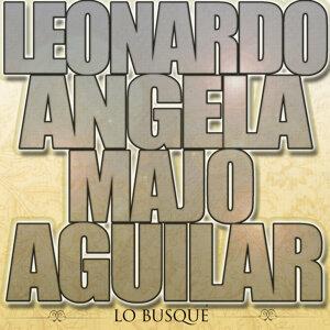 Leonardo Aguilar, Angela Aguilar, Majo Aguilar 歌手頭像