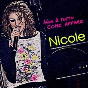 Nicole Tuzii 歌手頭像