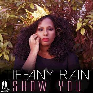 Tiffany Rain 歌手頭像
