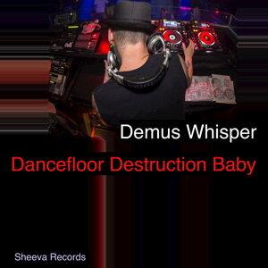 Demus Whisper 歌手頭像