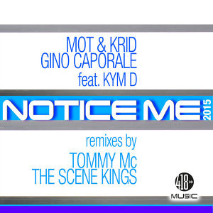Mot & Krid, Gino Caporale feat Kym D. 歌手頭像