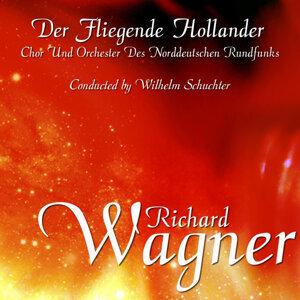 Chor und Orchester des Norddeutschen Rundfunks Hamburg 歌手頭像