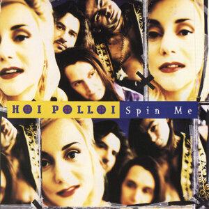 Hoi Polloi 歌手頭像