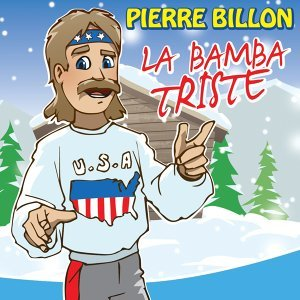 Pierre Billon 歌手頭像