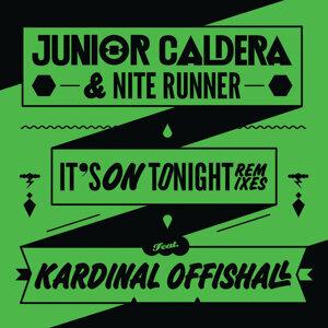 Junior Caldera and Nite Runner feat. Kardinal Offishall 歌手頭像
