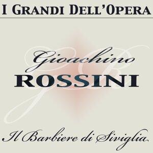 Coro E Orchestra Del Maggio Musicale Fiorentino 歌手頭像