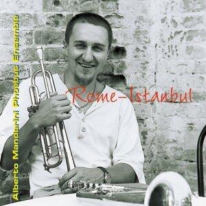 Alberto Mandarini Phoebus Ensemble 歌手頭像