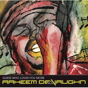 Raheem DeVaughn 歌手頭像