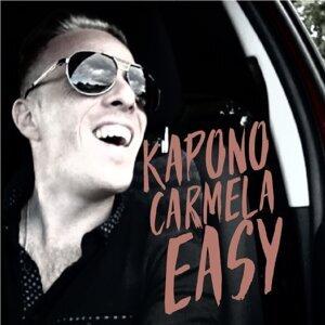Kapono Carmela 歌手頭像