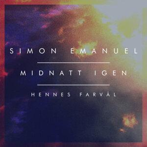 Simon Emanuel