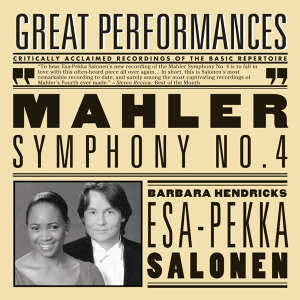 Esa-Pekka Salonen, Barbara Hendricks, Los Angeles Philharmonic 歌手頭像