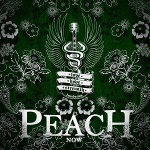 Peach 歌手頭像