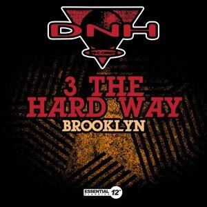 3 The Hard Way 歌手頭像
