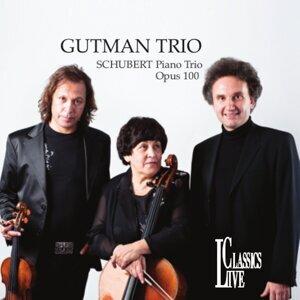 Gutman Trio 歌手頭像